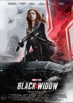 Black Widow – Văduva neagră (2021)