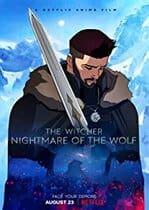 The Witcher: Coșmarul lupului (2021)