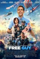 Free Guy – Eliberează-l pe Guy (2021)